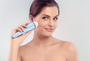 le migliori spazzole per la pulizia del viso