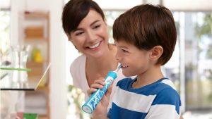 Migliori Spazzolini da Denti Elettrici
